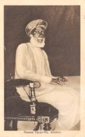 Zanzibar - Ethnic / 48 - Famous Tip Pu Tib - Tanzanie