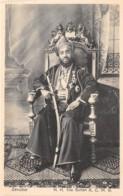 Zanzibar - Ethnic / 51 - The Sultan - Tanzanie