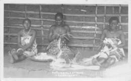 Zanzibar - Ethnic / 58 - Native Girls At Work - Tanzanie