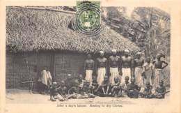 Zanzibar - Ethnic / 59 - Resting To Dry Cloves - Tanzanie