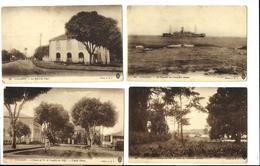 Les ANCIENNES COLONIES - Guinée CONAKRY - Un Lot De 6 Cartes Anciennes - Vente Directe X - Guinée Française