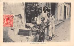 Zanzibar - Ethnic / 75 - An Indian Shop - Tanzania