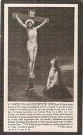 DP. SYLVIE SYX ° MOORSLEDE 1889 - + MEIRELBEKE 1918 - Religion & Esotérisme