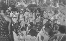 Zanzibar - Ethnic / 77 - Native Dance - Tanzanie