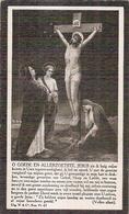 DP. CAMIEL BRAET ° OOSTCAMP 1847- + THIELT 1919 - Religion & Esotérisme