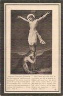 DP. SEVERINUS CRIEL ° EVERGEM 1856 - + 1913 - Religion & Esotérisme