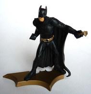 FIGURINE BULLY 2005 BATMAN Sur Socle - Superman