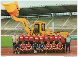 HANNOVER    96     Germany     1981 / 82 - Calcio