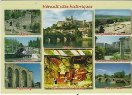 L'HERAULT   MULTIVUES - France