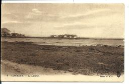 Les COLONIES - Guinée CONAKRY - Le LAZARET - Vente Directe X - Guinée Française
