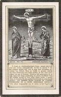 DP. FELIX VAN HEIRZEELE ° NEVELE 1846 -+ 1918 - Religion & Esotericism