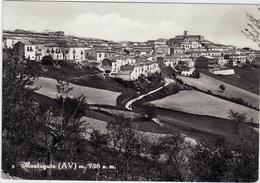 5325 AVELLINO MONTAGUTO - Avellino