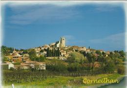 CORNEILHAN    VUE GENERALE - France