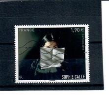France 2018 Sophie Calle - France