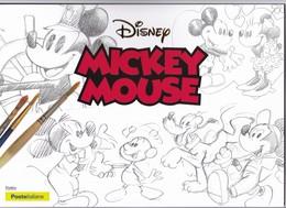 ITALIA Folder Disney Mickey Mouse Topolino Anno 2018 - 6. 1946-.. Republik
