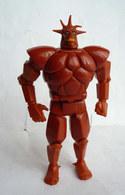 FIGURINE KENNER 1986 SILVERHAWKS MOONSTAR - Figurines