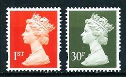 Gran Bretaña Nº Yvert 2065A/65B En Nuevo - 1952-.... (Elisabeth II.)