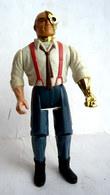 FIGURINE KENNER 1986 SILVERHAWKS STARGAZER - Figurines