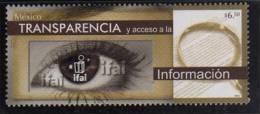 Mexique. L'Oeil . 1 T-p Neuf ** #  2108 - Mexique