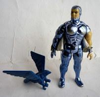 FIGURINE KENNER 1987 SILVERHAWKS STRONGHOLD (1) Complet - Figurines