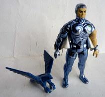 FIGURINE KENNER 1987 SILVERHAWKS STRONGHOLD (2) Complet - Figurines