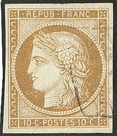 No 1. - TB - 1849-1850 Ceres