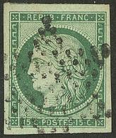No 2b, Un Voisin. - TB - 1849-1850 Ceres