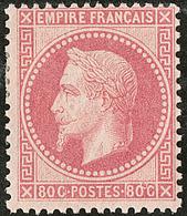 * No 32, Très Frais. - TB - 1863-1870 Napoléon III. Laure