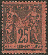 * No 91. - TB - 1876-1878 Sage (Type I)