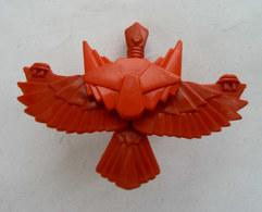 FIGURINE KENNER 1986 SILVERHAWKS WOLT-URE BIRD  Mo-lec-u-lar - BIRD ACCESSORY Loose - Figurines