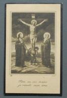 Image Mortuaire - Emile Adelhof, Fils De Louis Et Rosalie De Mollet - Soldat 1 Comp. 4 De Ligne - Gand, 1895/ 1918 - Documents