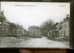 LUCHEUX                      JLM - Andere Gemeenten