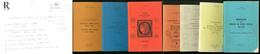 Catalogues Pothion. 7 Catalogues Brochés. - TB (liste Sur Demande) - Specialized Literature