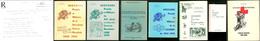 Guerres 1914-1918 Et 1939-1945, 6 Ouvrages Brochés Divers. - TB (liste Sur Demande) - Specialized Literature