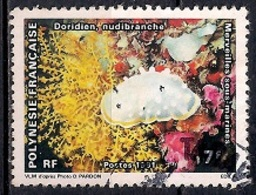 French Polynesia 1991 - Undersea Wonders - Polinesia Francesa