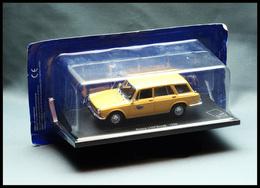 """Voitures. """"Simca 1300 Break 1966"""", éd. Musée De La Poste Sous Blister. - TB - Boites A Timbres"""