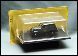 """Voitures. """"Simca 5 Fourgonnette 1938"""", éd. Musée De La Poste Sous Blister. - TB - Boites A Timbres"""