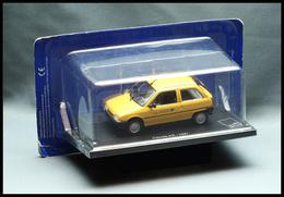 """Voitures. """"Citroën AX 1987"""", éd. Musée De La Poste Sous Blister. - TB - Stamp Boxes"""