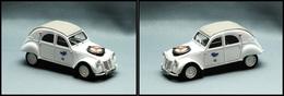 "Voitures. ""Citroën 2cv Sahara 1962"", éd. Universal Hobbies. - TB - Stamp Boxes"