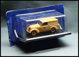 """Voitures. """"Renault R 2101 Dauphinoise 1963"""", éd. Musée De La Poste Sous Blister. - TB - Boites A Timbres"""