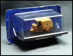 """Voitures. """"Lambretta FLI 1965"""", éd. Musée De La Poste Sous Blister. - TB - Stamp Boxes"""