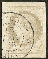 No 16, Trois Voisins, Obl Cad Saïgon Déc 76, Jolie Pièce. - TB - France (former Colonies & Protectorates)