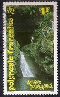 French Polynesia 1992 - Tourist Activities - French Polynesia