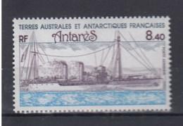 TAAF (AK) Michel Cat.No. Mnh/** 166 - Terres Australes Et Antarctiques Françaises (TAAF)