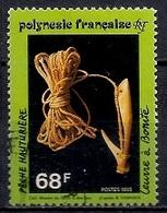 French Polynesia 1993 - Bonito Fishing - Polynésie Française