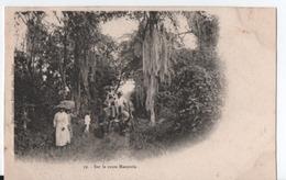 C46 Guyane Sur La Route De Macouria - Autres