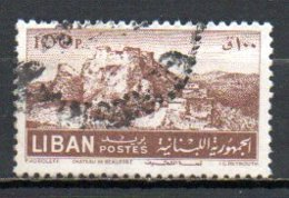 Liban 87 Obl - Liban