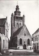 BRUGGE (BRUGES). Chapel Of Jerusalem - Brugge