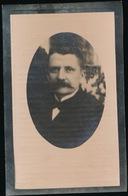 JACOBUS DE BRUYKER     LEDEBERG   1867    GENT 1924   2 AFBEELDINGEN - Décès