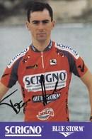 TRONCA AMILCARE (dil425) - Cyclisme